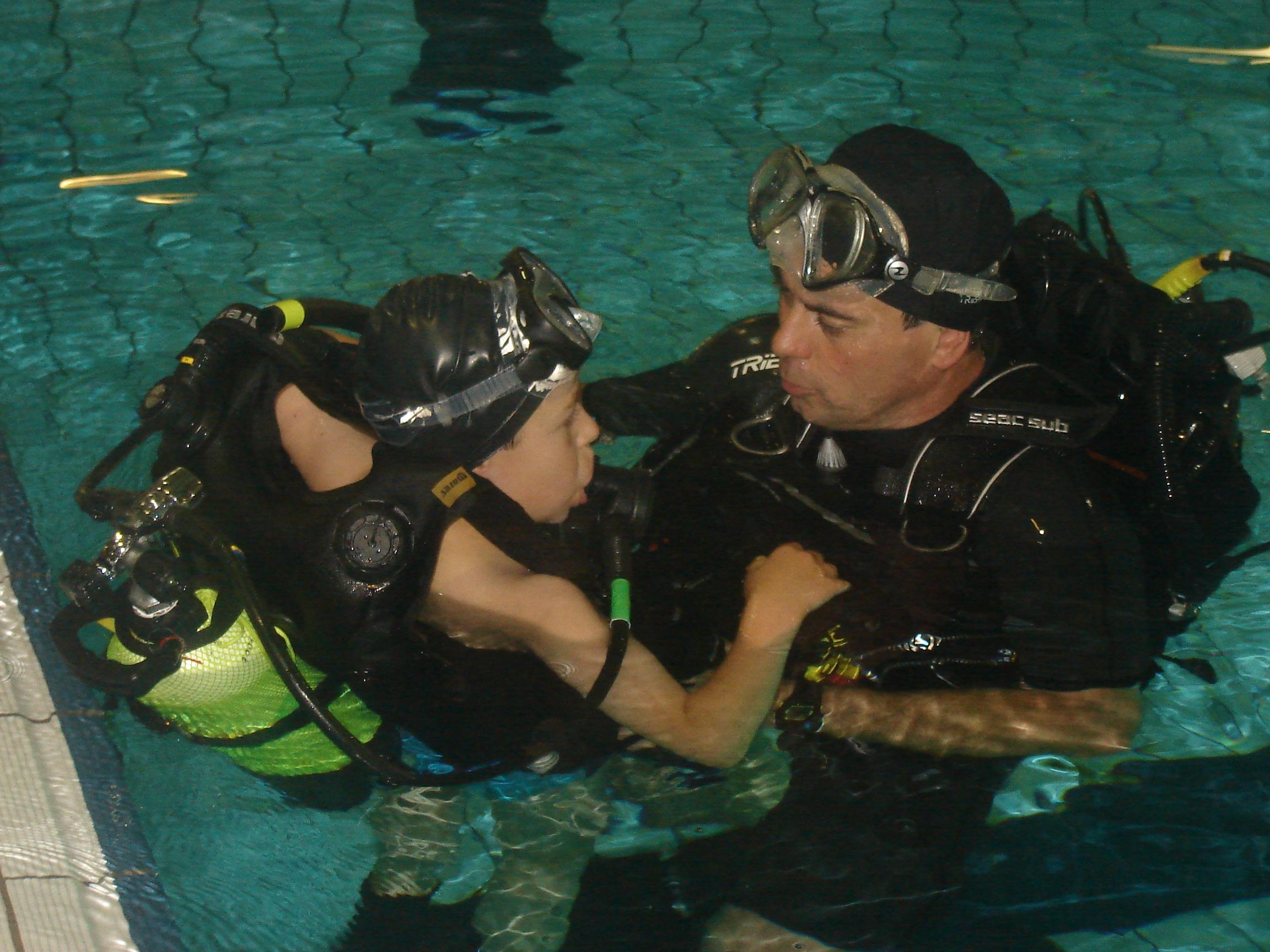 Baptême le 26 Juin 2012 -3