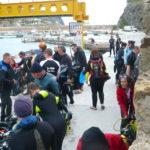 Espagne (Colera) du 29 au 31 mai 2014 - le 29 11-01-09