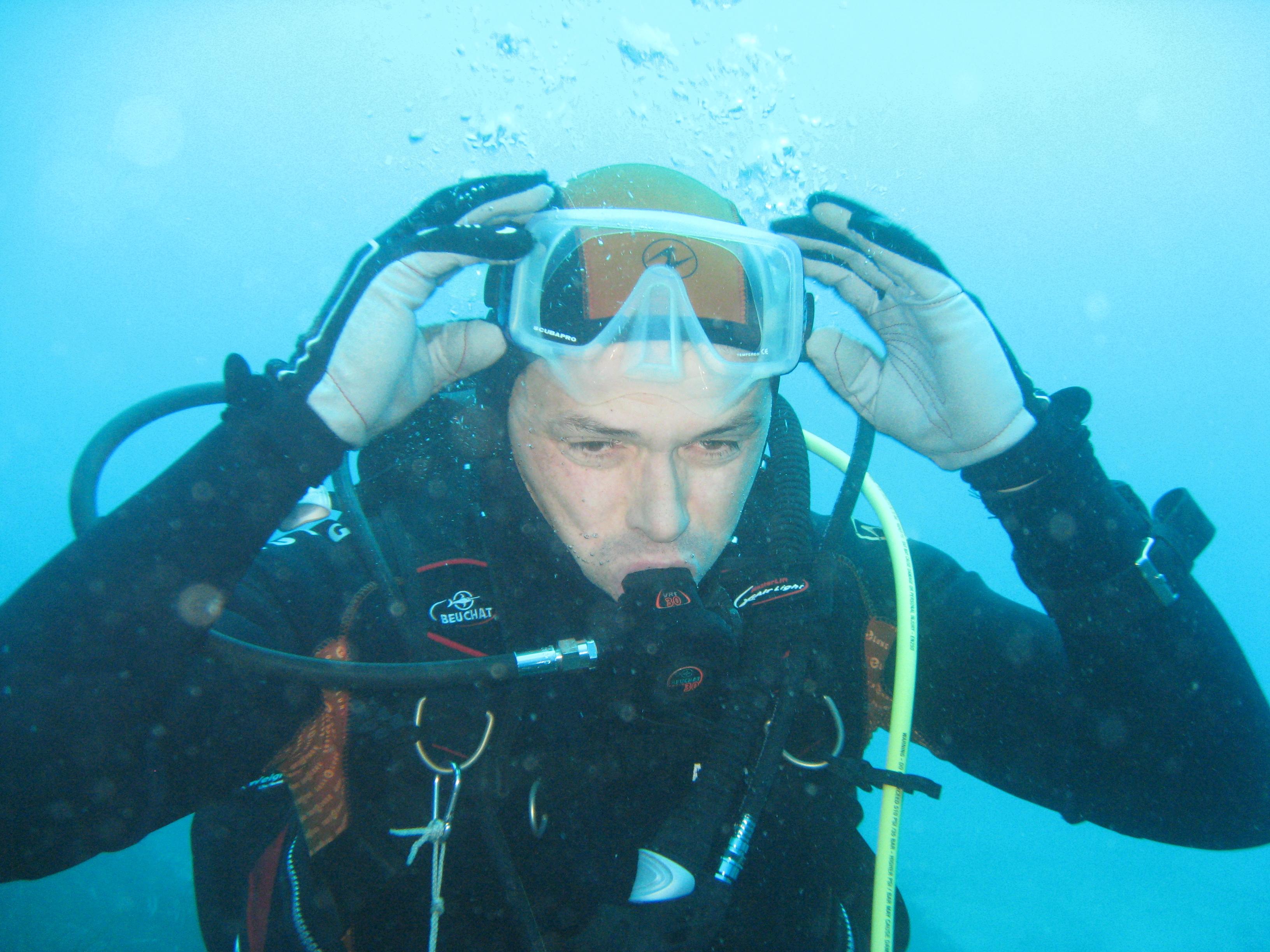 Formation N3 à Fréjus du 23 au 30 Avril 2011 - le 24 09-22-57
