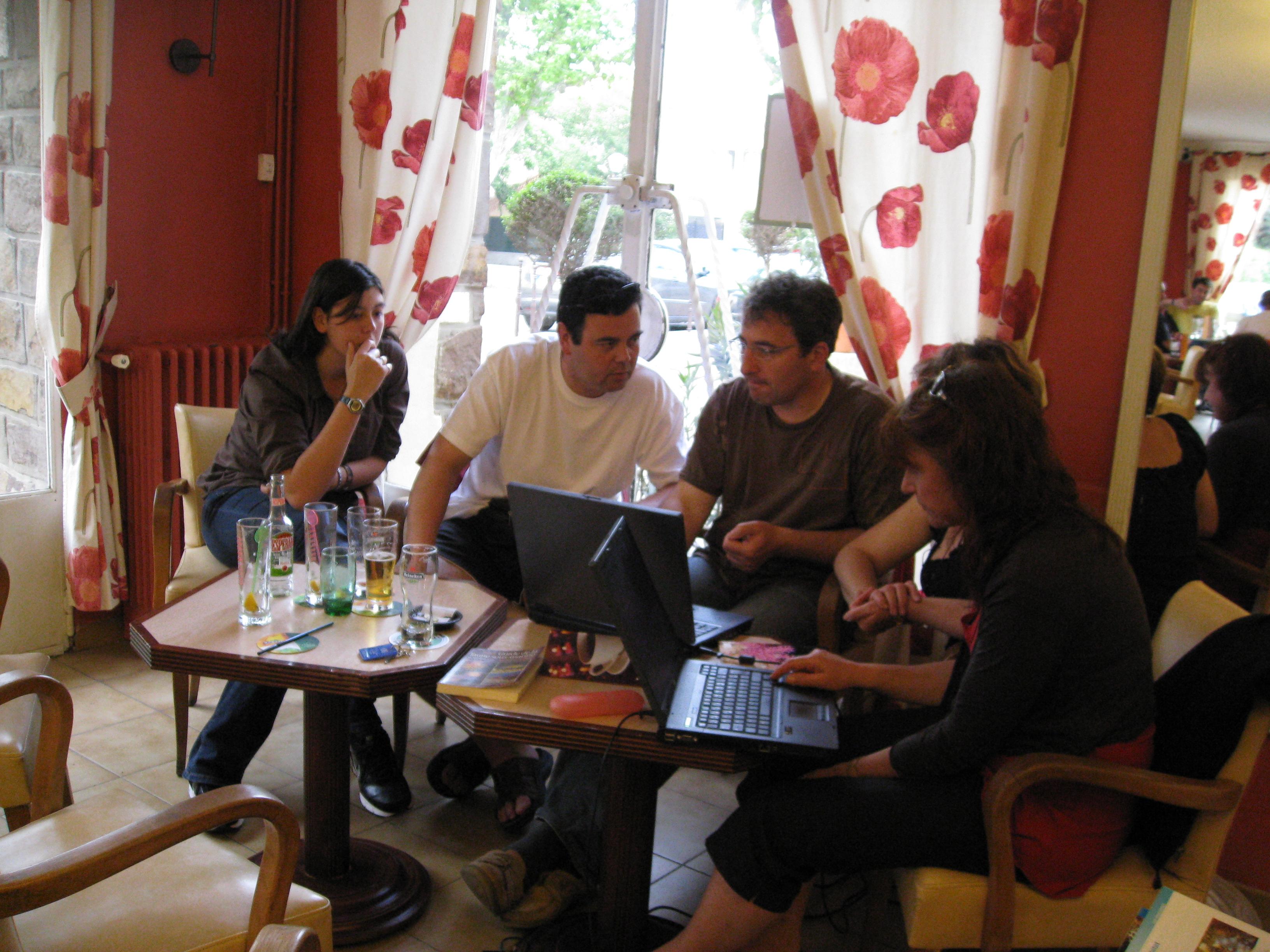 Formation N3 à Fréjus du 23 au 30 Avril 2011 - le 24 17-50-02