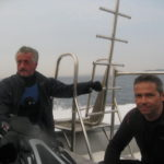 Formation N3 à Fréjus du 23 au 30 Avril 2011 - le 28 07-39-59