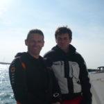 Formation N3 à Fréjus du 23 au 30 Avril 2011 - le 30 09-09-48