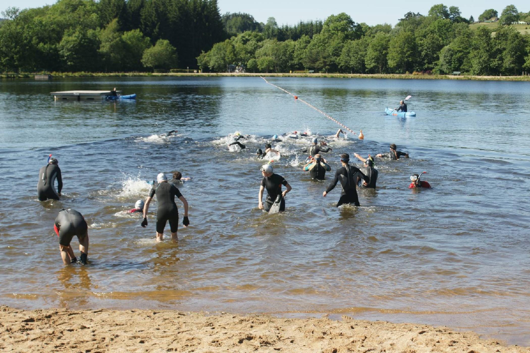 Triathlon à St Anthème le 25 Juin 2011-10