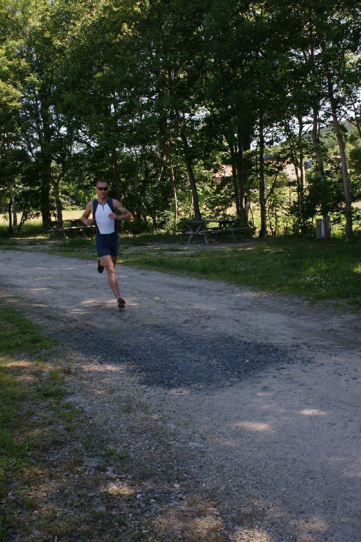 Triathlon à St Anthème le 25 Juin 2011-21
