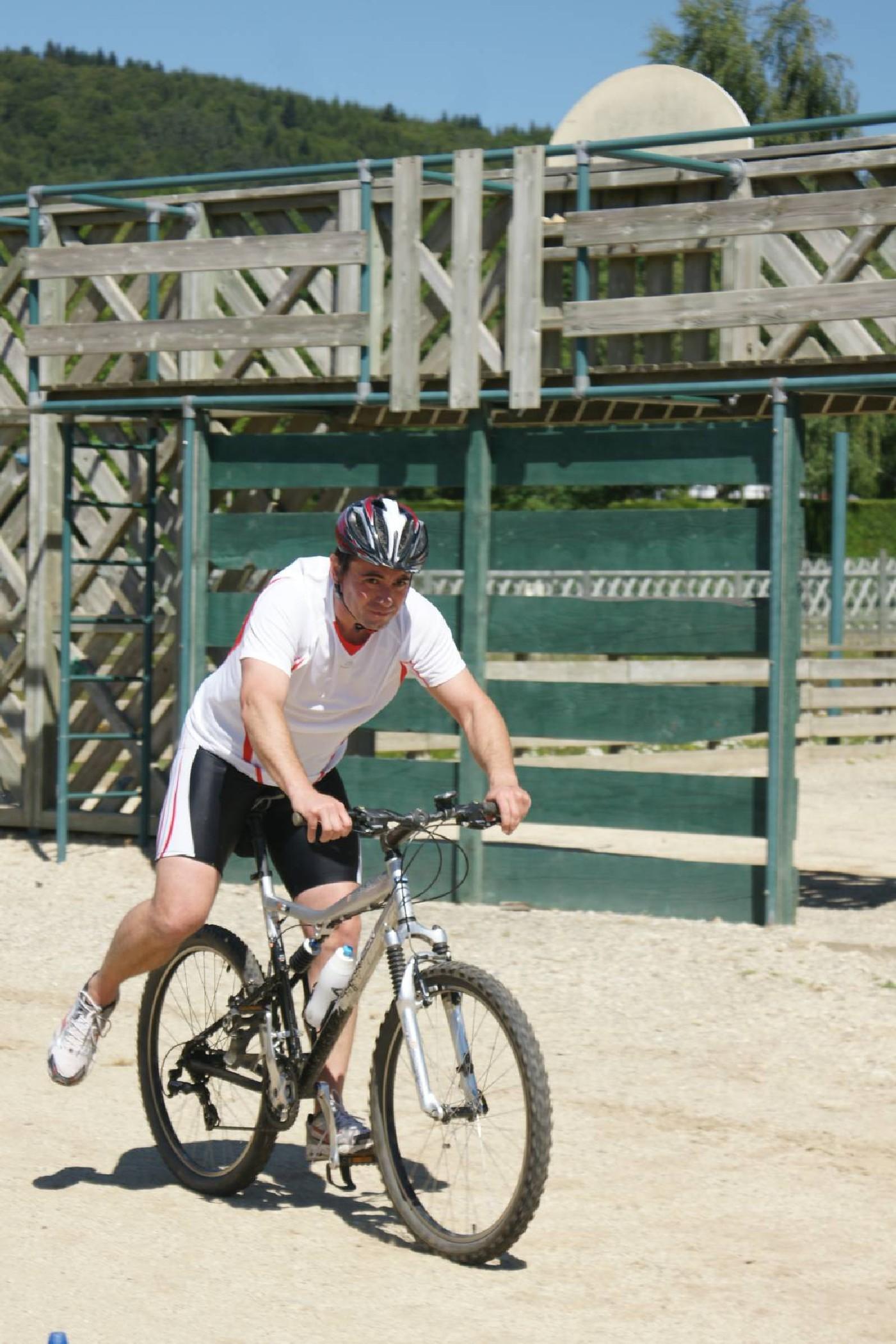Triathlon à St Anthème le 25 Juin 2011-22