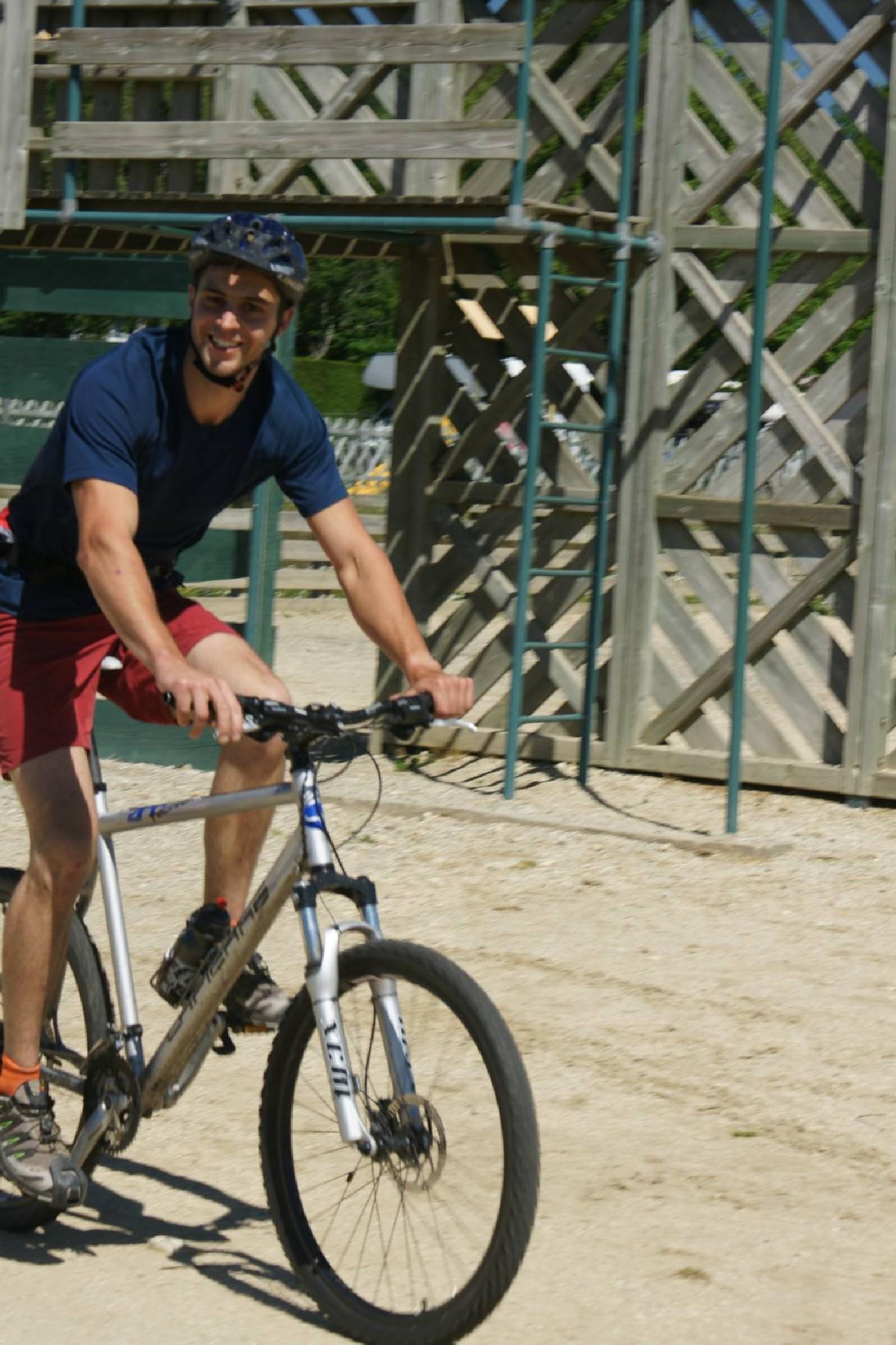 Triathlon à St Anthème le 25 Juin 2011-24