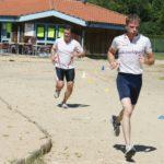 Triathlon à St Anthème le 25 Juin 2011-25