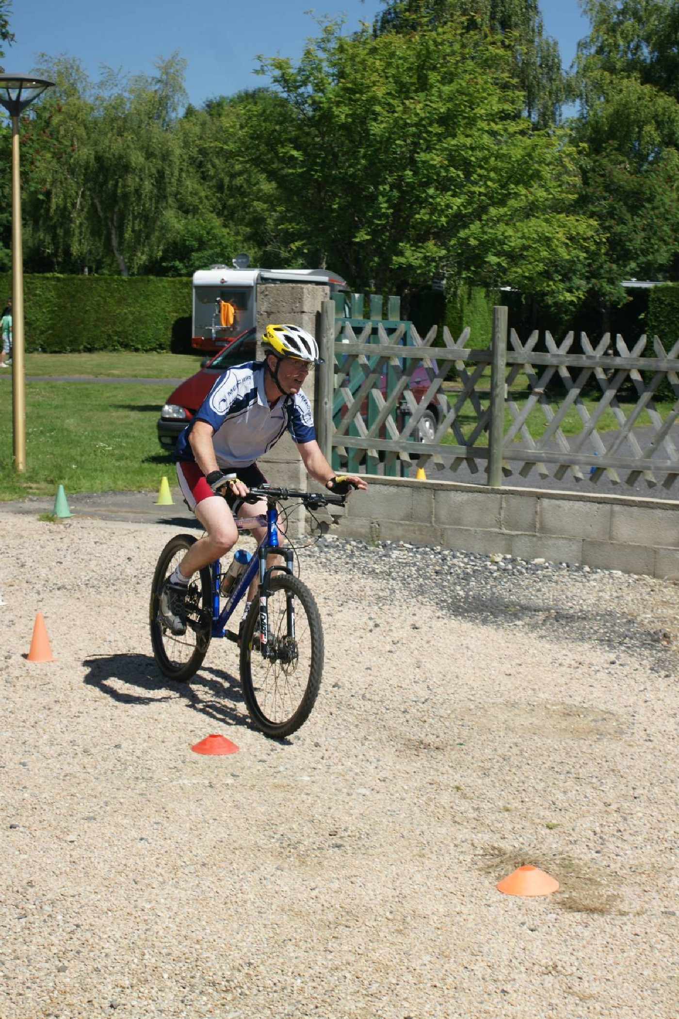 Triathlon à St Anthème le 25 Juin 2011-31
