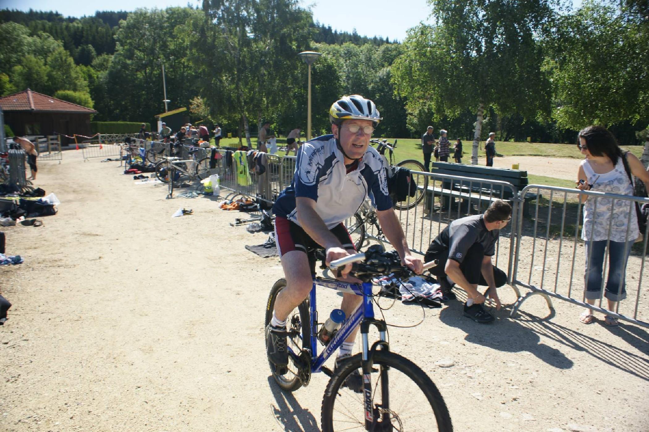 Triathlon à St Anthème le 25 Juin 2011-7