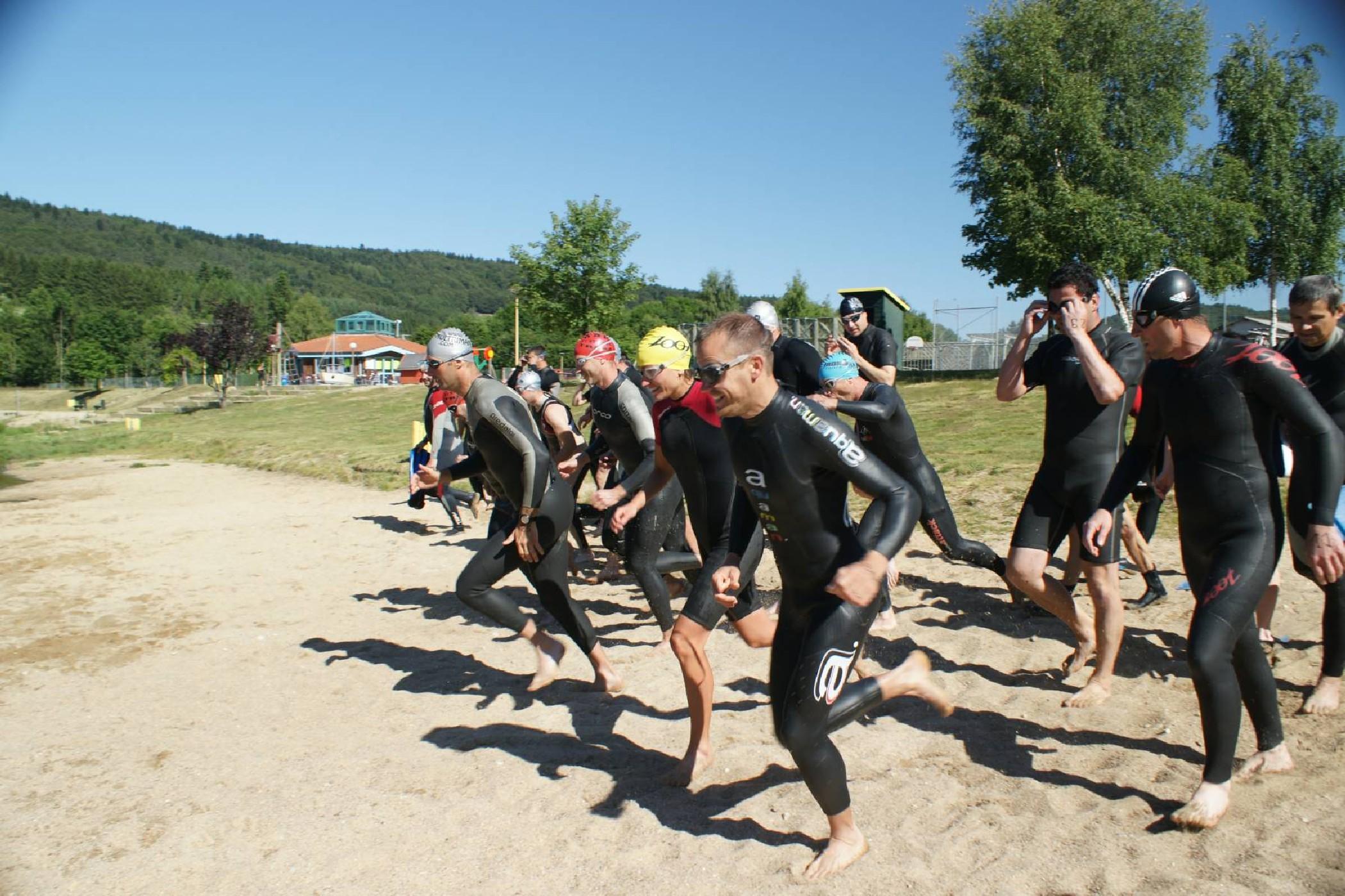 Triathlon à St Anthème le 25 Juin 2011-8