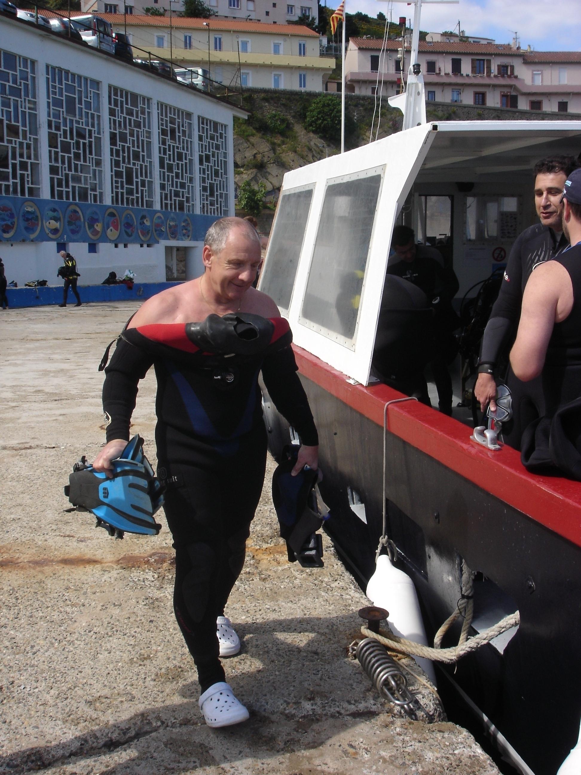 Week end mai 2013 à Cap Cerbere le 11 11-04-00