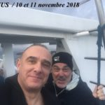 Weekend du 10 et 11 Nov. 2018 - Niveau 1-36
